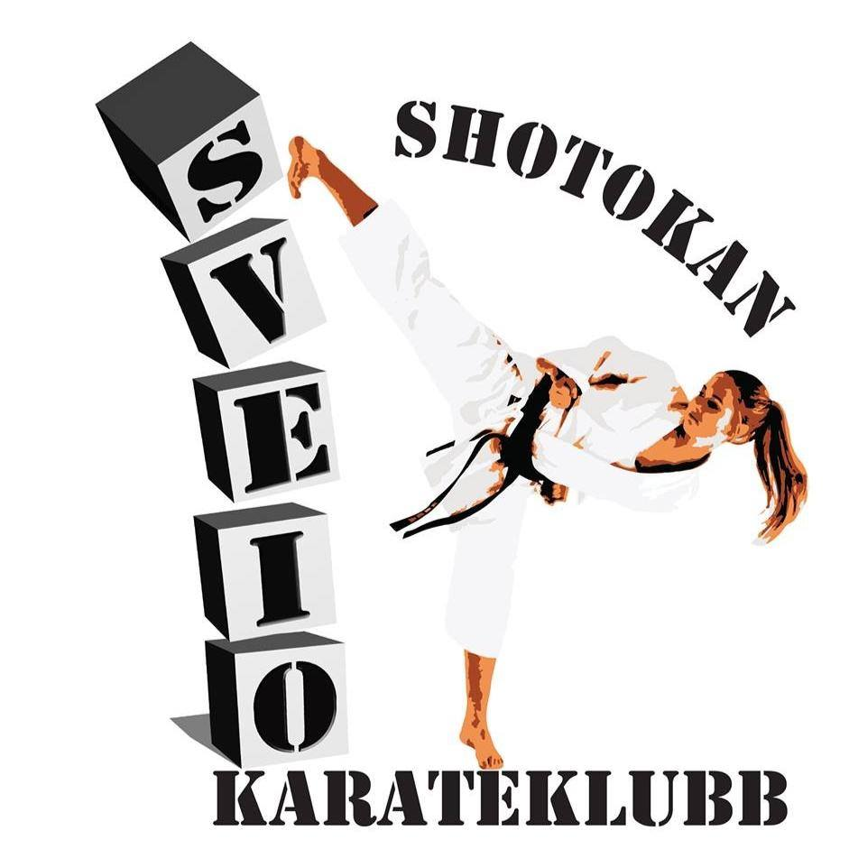Sveio karateklubb